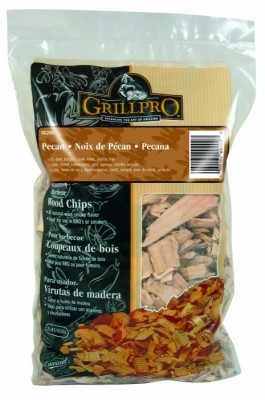 GRILLPRO Wood-Chips Peacon